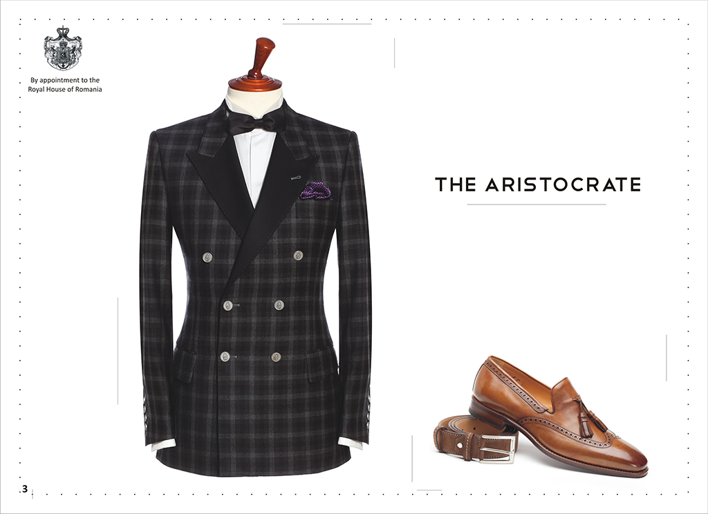 04 the aristocrate