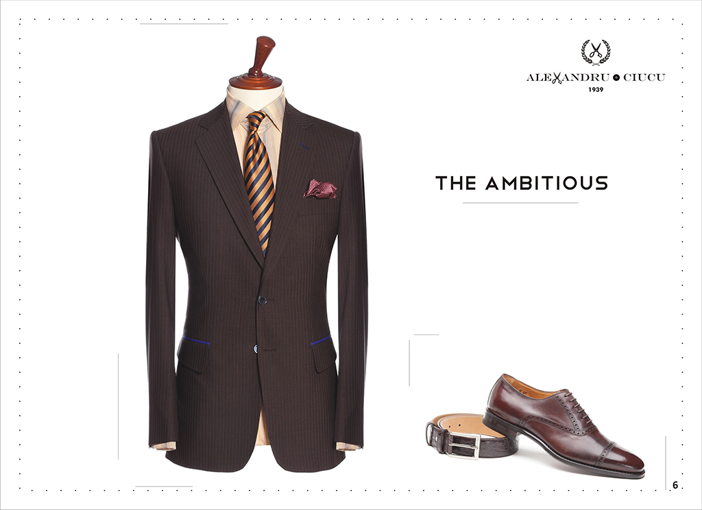 07 the ambitious