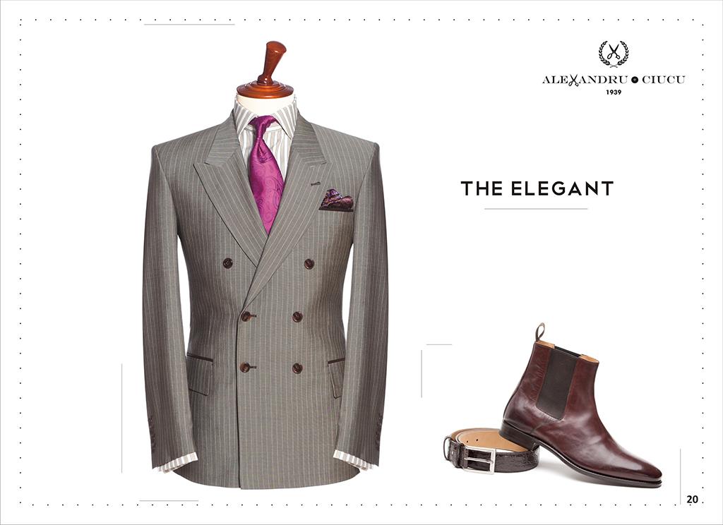 21 the elegant
