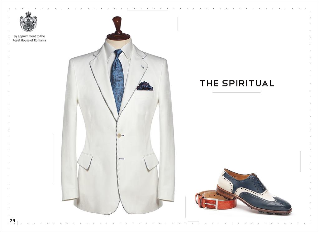 30 the spiritual